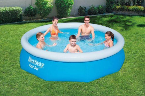 بيست واي – حمام سباحة سريع التركيب 305سم*76سم
