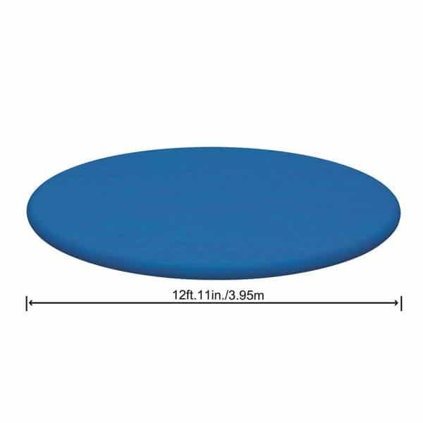 بيست واي – غطاء لحمام السباحة فلو كلير 366سم