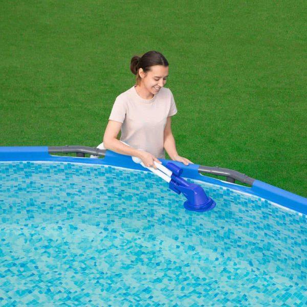بيست واي – منظف حمامات السباحة الاتوماتيكي من فلو كلير