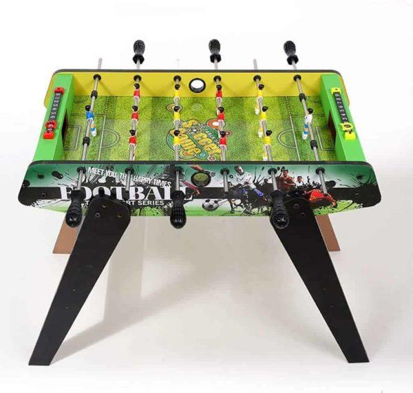 كراون – طاولة كرة قدم 1059a+1 بأرجل طويلة 71سم*37سم*60سم