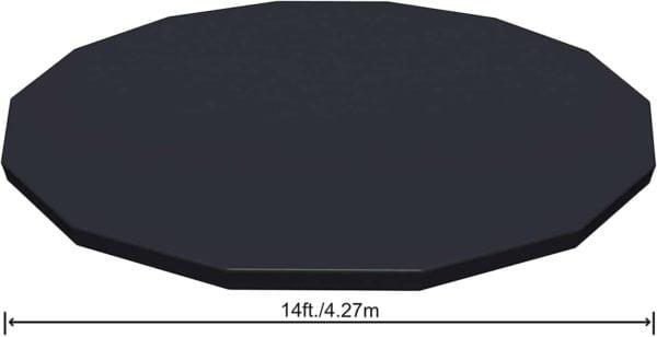 بيست واي – غطاء لحمام السباحة فلو كلير 427سم