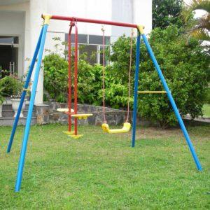 2 Units (Swing + Glider)