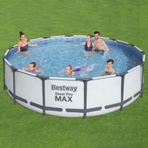 Bestway's Steel Pro MAX Pool (305cm x 76cm)