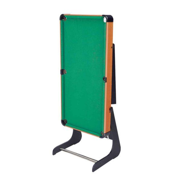 كراون – طاولة بلياردو c2005a قابلة للطي 124.5سم*63سم*68سم