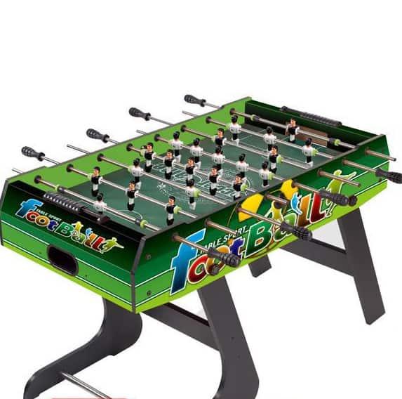 كراون – طاولة كرة قدم c1037c قابلة للطي 121سم*63سم*80سم