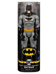 BATMAN, 30-cm Rebirth BATMAN Action Figure
