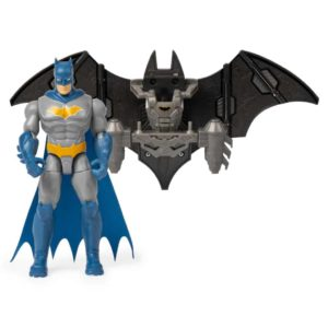 BATMAN Mega Gear