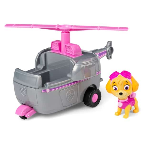 paw patrol skye helicopter