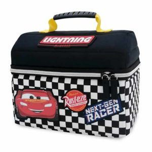 Lightning McQueen Lunch Box shopDisney