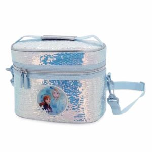 Anna and Elsa Lunch Box – Frozen 2 shopDisney