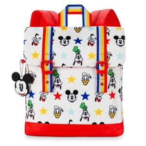 Mickey Mouse and Friends Backpack