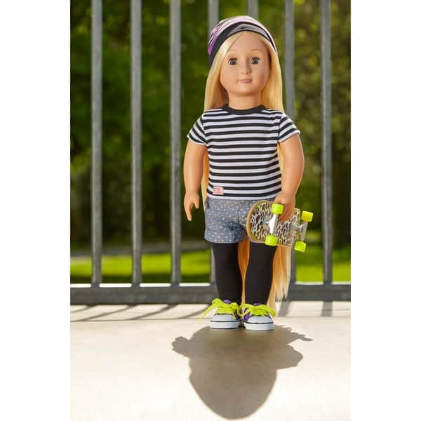 skater outfit- that's how i roll