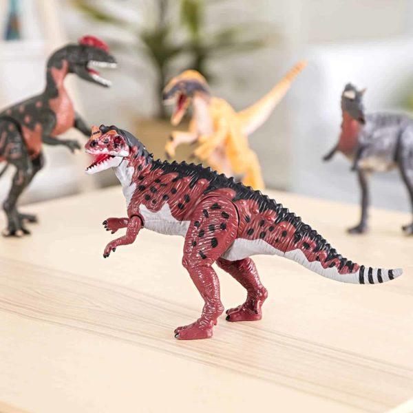 electronic ceratosaurus