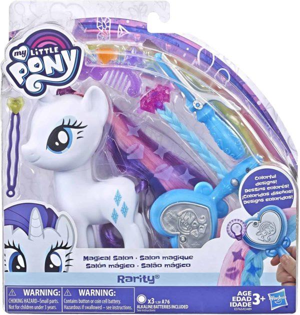 Magical Salon Rarity Toy -