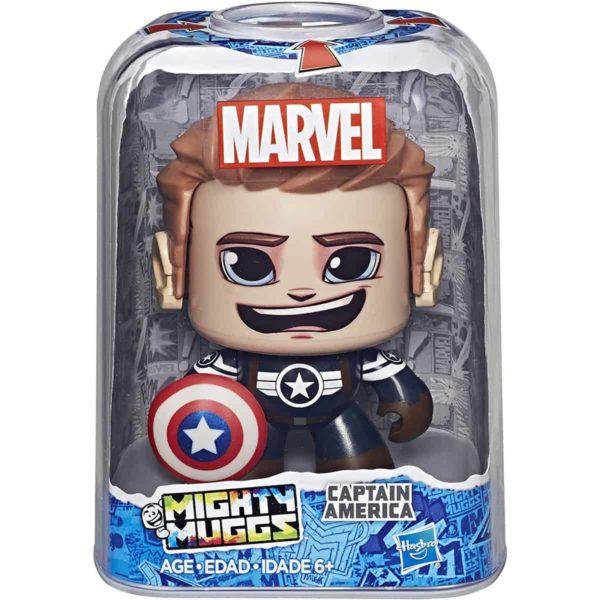 Marvel-Mighty-Muggs-Captain-America