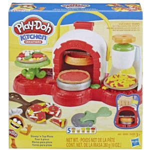 Play-Doh-Stamp-'n-Top-Pizza