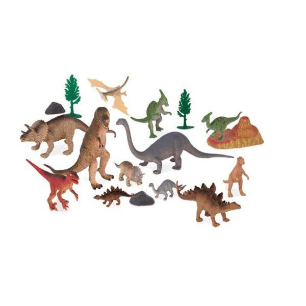terra prehistoric world