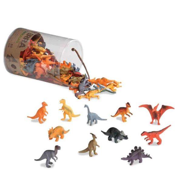 مجموعة الديناصورات من تيرا