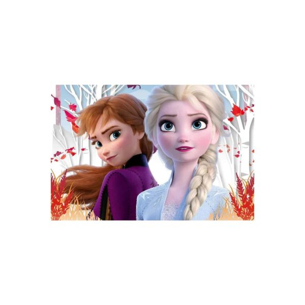 """puzzles – """"60"""" – the enchanted world of anna and elsa / disney frozen 2"""