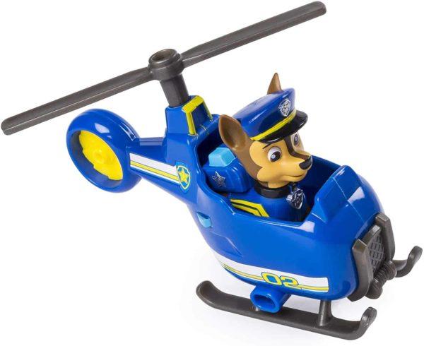 paw patrol ultimate rescue mini vehicle chase mini