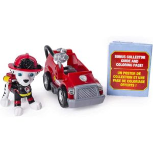 PAW-Patrol-Ultimate-Rescue,-Marshall's-Mini-Fire-Cart-with-Collectible-Figure,-for-Ages-3-and-Up