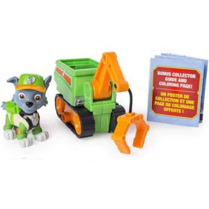 PAW-Patrol-Ultimate-Rescue,-Rocky's-Mini-Crane-Cart-with-Collectible-Figure-for-Ages-3-and-Up