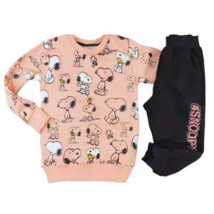 kangaroo Snoopy Pajama Simon
