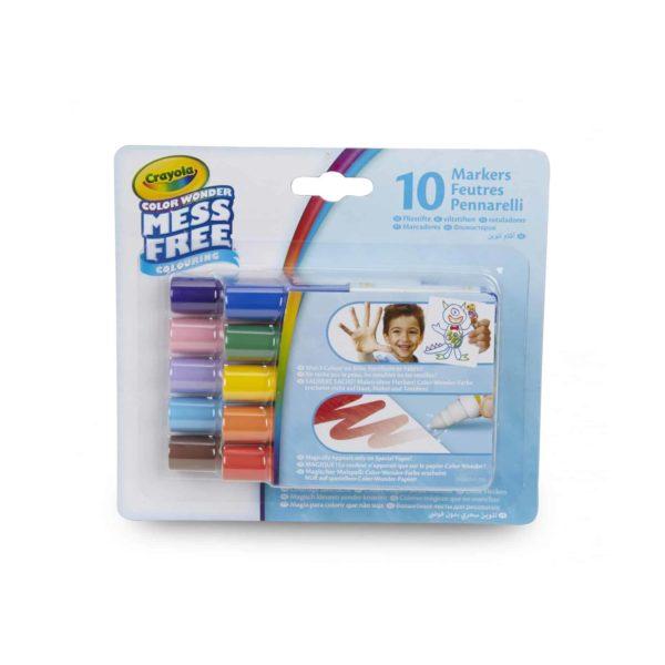 color wonder mini markers