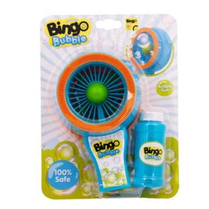 Bingo Bubble Fan Big Bubble