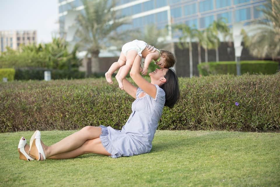 Parenting Egypt