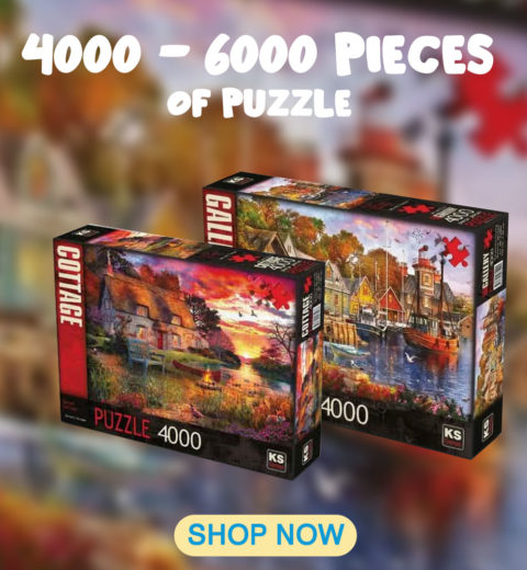 4000-puzzle