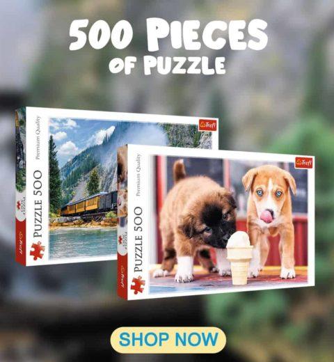 500-pieces
