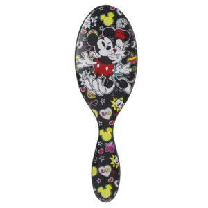 Disney Classic Brush mickey black - Super Cool