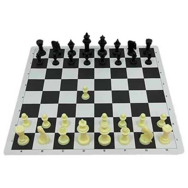 Elagance Roll Chess Ks Games