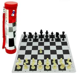 Chess Classic Roll K's Games