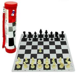 ألعاب الشطرنج الكلاسيكية رول