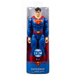 Dc Superman 1st Edition Action Figure