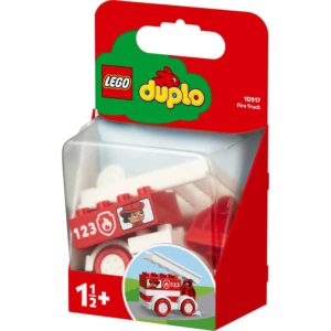 Duplo My First Fire Truck