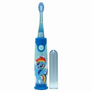 Firefly Light & Sound Kids­ Toothbrush My Little Pony