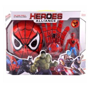 Heroes Alliance toy For Children, XZ095