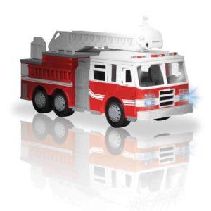 Micro Fire Truck