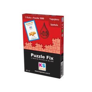 Puzzle Fix Adhesive 40 gr KS Games