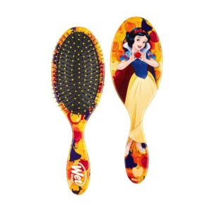 Wet Brush Disney Princess Hair Brush Detangler - Snow White