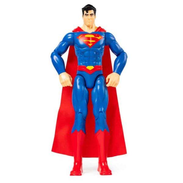 dc superman 1st edition action figure