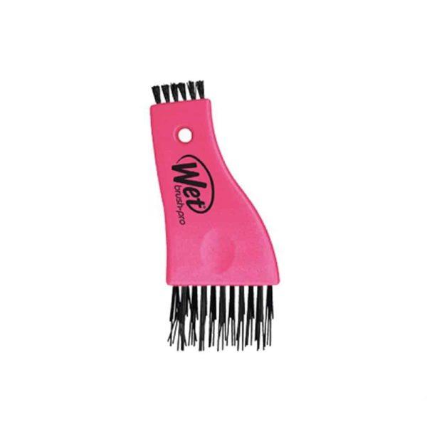 Wet Brush-Pro Hair Brush Cleaner - pink