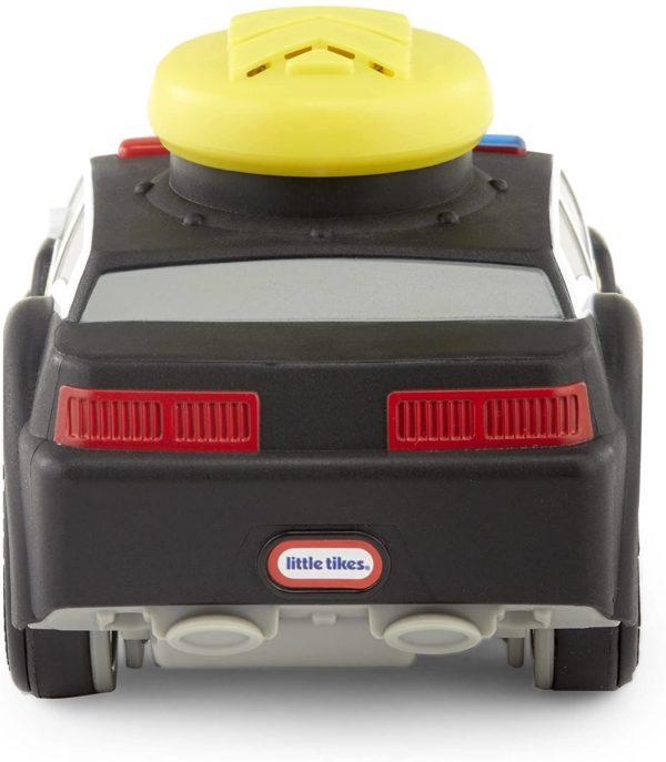 Little Tikes Slammin' Racers Police Car