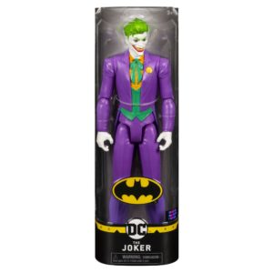 DC Comics The Joker 12″ Action Figure
