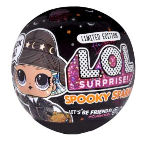 L.O.L. Surprise Spooky Sparkle-Witchay Babay