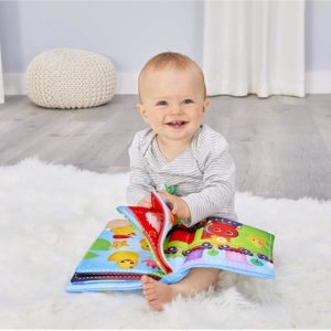 Little Baby Bum Singing Storybook