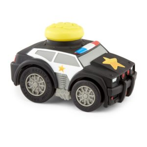 Little Tikes Slammin' Racers Police Car, Multicolor NIB